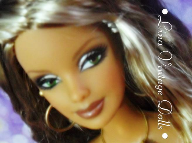 Barbie All That Glitter Divas Collector/Divulgação de Lina Costa
