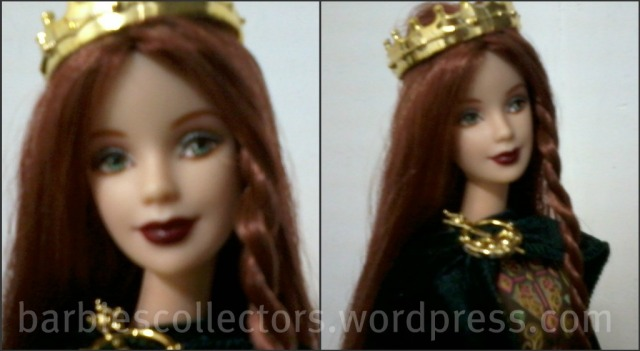 Foto: Magda Amaral by Barbies Collectors.